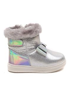 Minipicco Kız Cocuk Ortopedik Destekli Çocuk Çizme